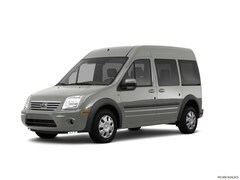 Used 2012 Ford Transit Connect XLT Premium Van Wagon for sale in Kokomo, IN