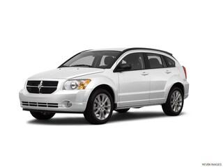 Used 2012 Dodge Caliber SXT Hatchback under $12,000 for Sale in Dayton, OH