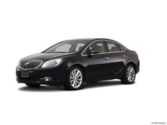 Used 2012 Buick Verano Leather Group Sedan in New England