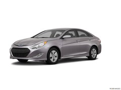 Used 2012 Hyundai Sonata Hybrid Base Sedan in Somerset, KY