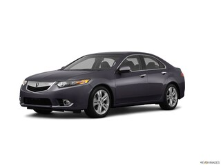 Used 2012 Acura TSX Tech Pkg Car for sale near you in Colorado Springs, CO
