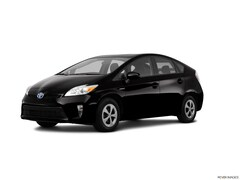 Used 2012 Toyota Prius Three Hatchback for sale in Corona, CA