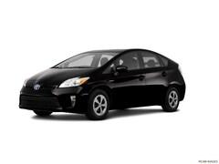 Bargain 2012 Toyota Prius Three Hatchback for sale in Corona, CA