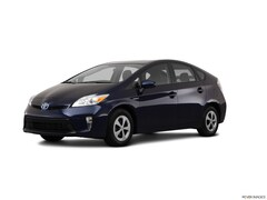 Bargain 2012 Toyota Prius Two Hatchback For Sale in North Brunswick, NJ