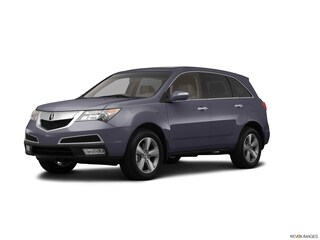 Used 2012 Acura MDX AWD 4dr Tech Pkg Sport Utility for sale in Colorado Springs, CO