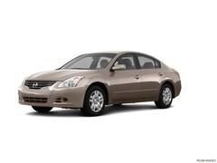 Used 2012 Nissan Altima 2.5 S Sedan for sale in Tyler, TX