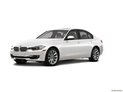 2012 BMW 3 Series in Visalia CA