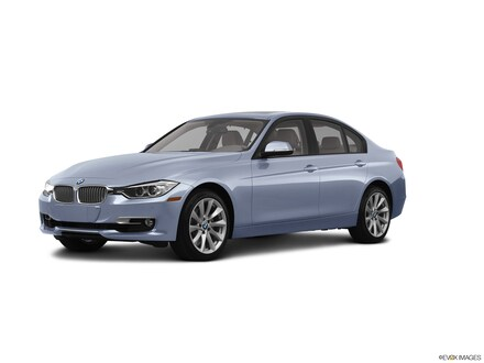 Featured Pre-Owned 2012 BMW 328i Sedan for Sale in Camarillo, CA
