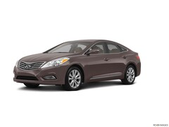 2012 Hyundai Azera Base Sedan