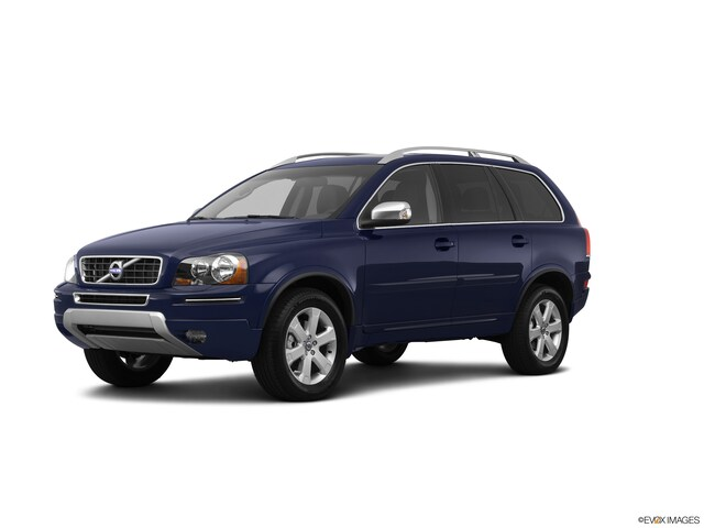 Featured pre-owned 2013 Volvo XC90 3.2 SUV for sale in Charlottesville, VA