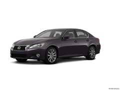 2013 LEXUS GS 350 350 Sedan