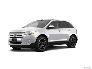 2013 Ford Edge SEL Front-wheel Drive