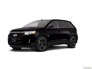 used 2013 Ford Edge SEL SUV for sale in Austin TX
