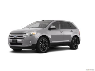used 2013 Ford Edge SEL AWD SUV for sale in new york
