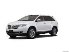 Used 2013 Lincoln MKX Base SUV For Sale in Chico, CA