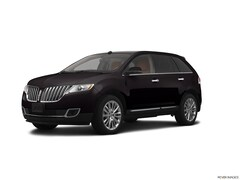 Used 2013 Lincoln MKX Base Car