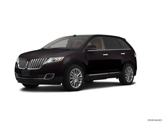 Used 2013 Lincoln MKX FWD 4DR SUV FWD