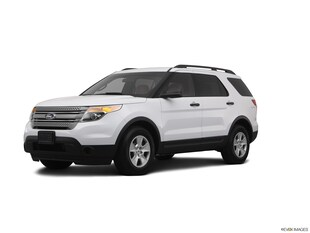 2013 Ford Explorer FWD  Base