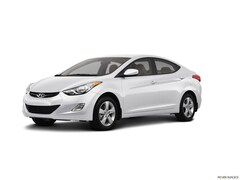 2013 Hyundai Elantra GLS Sedan for sale near Philadelphia
