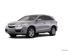 Used 2013 Acura RDX Base w/Technology Package (A6) SUV For Sale in Portland, OR