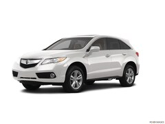 Used 2013 Acura RDX Base w/Technology Package (A6) SUV Eugene, OR