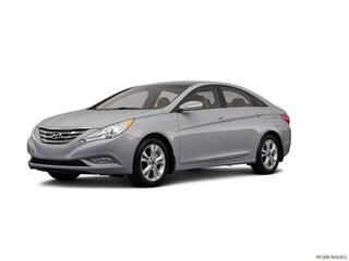 2013 Hyundai Sonata Limited Sedan