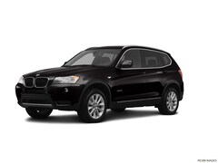 Used 2013 BMW X3 for sale in near Fremont, CA