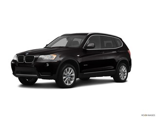 2013 BMW X3 xDrive28i SAV
