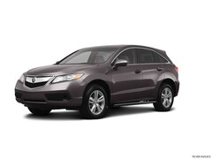 Used 2013 Acura RDX 5J8TB4H30DL015679 for sale in Manchester, NH