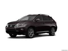 Used 2013 LEXUS RX 350 AWD SUV in Chester Springs