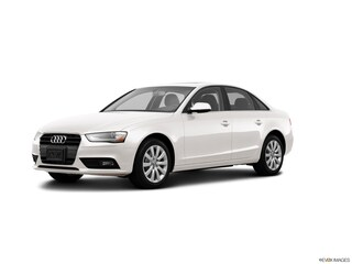 Bargain used 2013 Audi A4 2.0T Premium (Tiptronic) Sedan for sale in Irondale AL