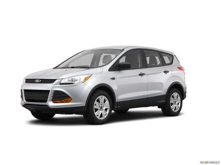 2013 Ford Escape FWD 4dr S Sport Utility