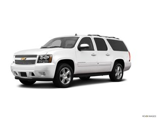 2013 Chevrolet Suburban 4WD 4dr 1500 LT Sport Utility