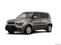 Used 2013 Kia Soul Front-wheel Drive under $10,000 for Sale in Elgin