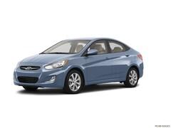 2013 Hyundai Accent GLS Sedan