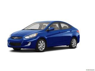 New 2013 Hyundai Accent 4dr Sdn Auto GLS Car
