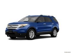 2013 Ford Explorer XLT AWD XLT  SUV For Sale in Brooklyn