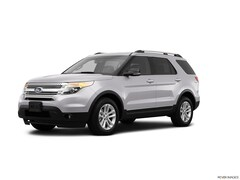 Used 2013 Ford Explorer XLT SUV for sale in Baytown