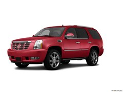 Used 2013 Cadillac Escalade AWD 4dr Premium SUV for sale in Denver CO