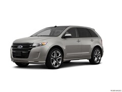 Used 2013 Ford Edge Limited SUV in Fredonia, NY
