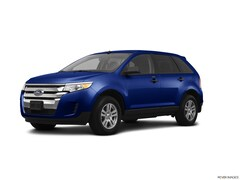used 2013 Ford Edge SE SUV for sale in beaver dam wi