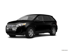 2013 Ford Edge SE SE  Crossover