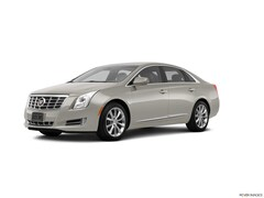 used 2013 CADILLAC XTS Luxury Sedan for sale in wallingford connecticut
