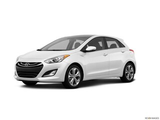 Bargain 2013 Hyundai Elantra GT 5dr HB Auto Pzev Hatchback in greater Boston