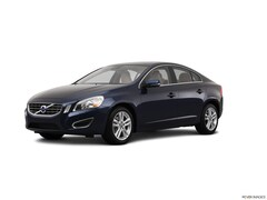 2013 Volvo S60 T5 Premier Sedan near Atlanta