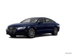 2013 Audi A7 4dr HB quattro 3.0 Premium Car