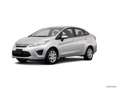 2013 Ford Fiesta S Sedan in Haverhill, MA