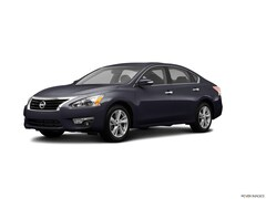 Used 2013 Nissan Altima 2.5 SV Sedan in Port Charlotte FL