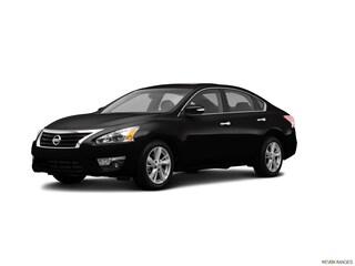 Pre-Owned 2013 Nissan Altima 2.5 SV Sedan For Sale in Macon, GA
