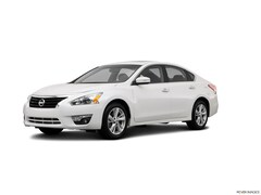 2013 Nissan Altima 2.5 SL Sedan